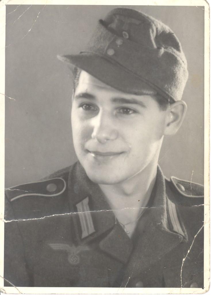 Karl Lauterbach, undatiert. Quelle: Dokumentationsarchiv des österreichischen Widerstands