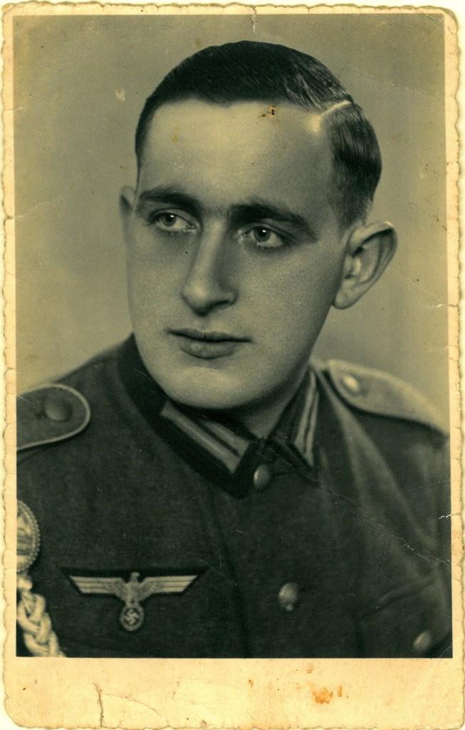 Johann Lukaschitz, undatiert: Gedenkstätte ROTER OCHSE Halle (Saale)