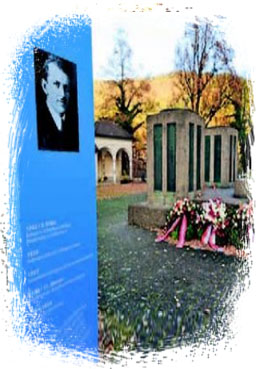 Denkmal in Bregenz / Foto: Vorarlberger Nachrichten/Stiplovsek