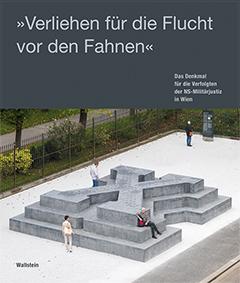 Publikation zum Denkmal Quelle Wallstein Verlag