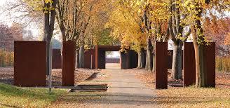 Das Gedenkstättengeländeheute. Foto: wes-la.de