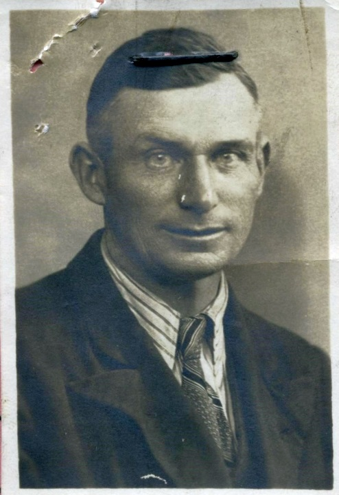 Portraitfoto von Heinrich Otto, 1940. / Quelle: Bundesarchiv-Militärarchiv, Freiburg