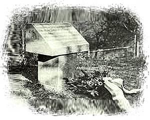 Denkmal in Kleinbottwar / Foto: Geschichtswerkstatt, Heft 22