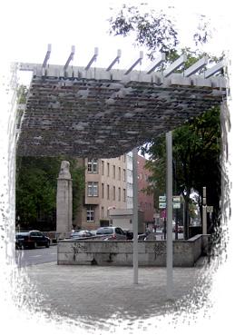 Denkmal in Köln / Foto: www.museenkoeln.de