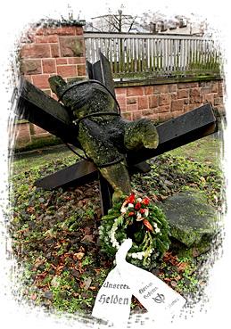 Denkmal in Marburg / Foto: www.geschichtswerkstatt-marburg.de