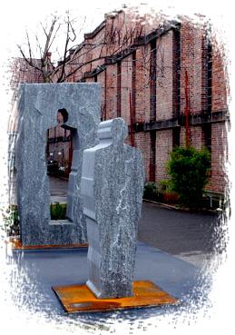 Denkmal in Stuttgart / www.deserteurdenkmal-stuttgart.de