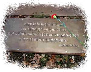 Denkmal in Ulm / Foto: www.friedensdenkmal-ulm.de