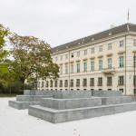 Bundeskanzleramt und Deserteursdenkmal, Ballhausplatz, Wien 2014 (Foto: Iris Ranzinger/KÖR)