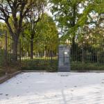 Deserteursdenkmal, Ballhausplatz, Wien 2014 (Foto: Iris Ranzinger/KÖR)