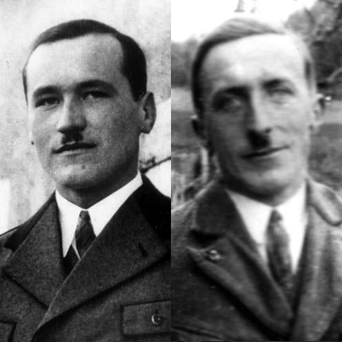 Jurij und Franc Pasterk