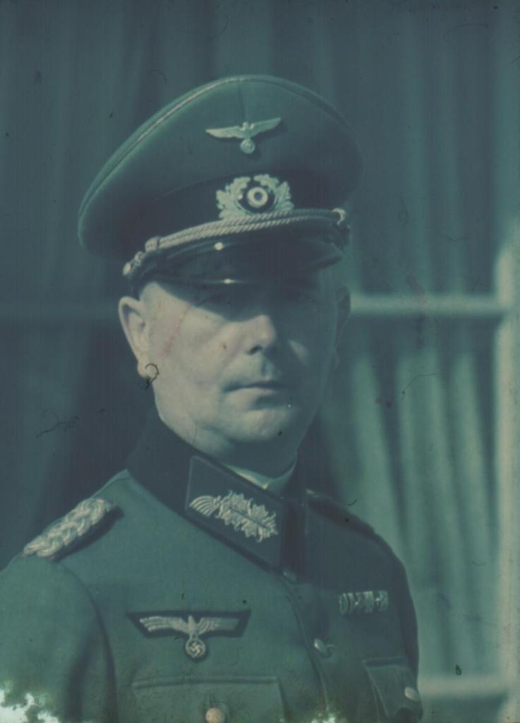 Werner Lueben, 1942. Quelle: Privatarchiv Claus Lueben, Halstenbek