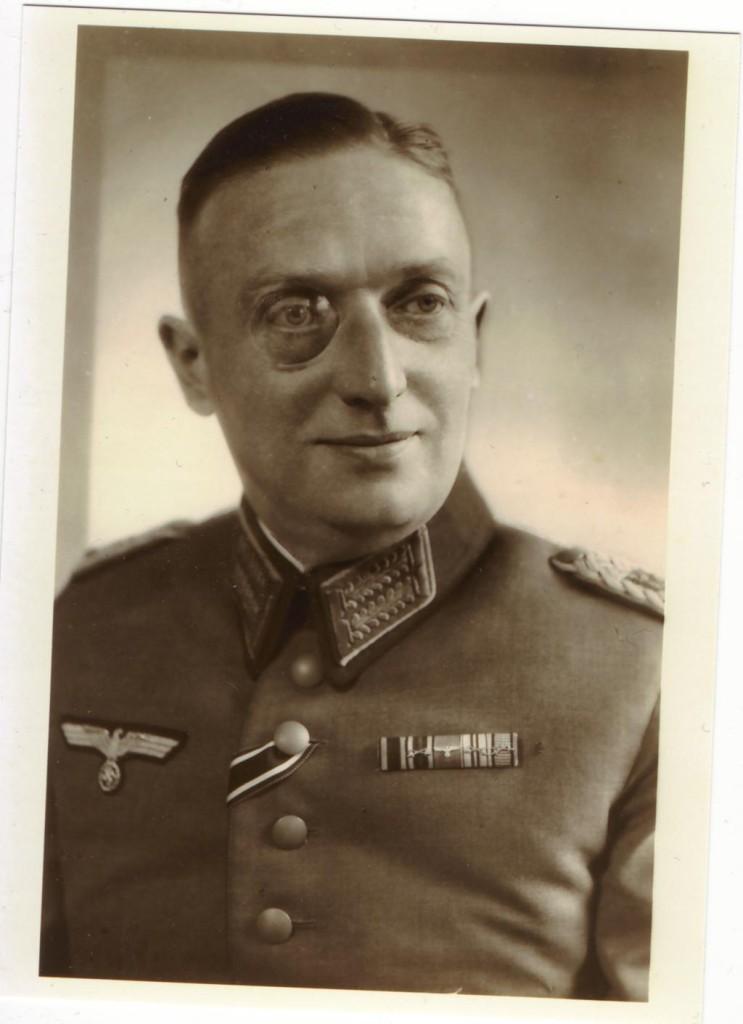 Heinrich Hehnen, undatiern. Quelle: Privatarchiv Hartmut Hehnen