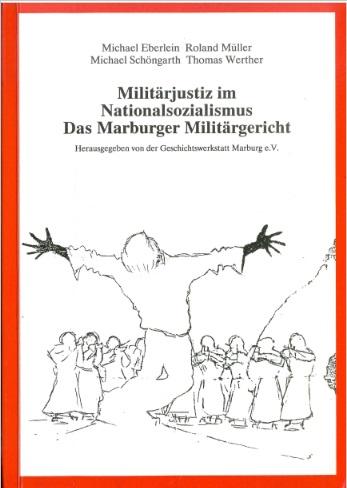 Sympsium Marburg. Quelle: Geschichtswerkstatt Marburg
